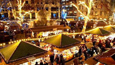 The 8 Best Christmas Markets in the World