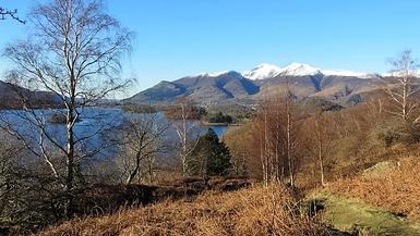 Top Walks In Cumbria