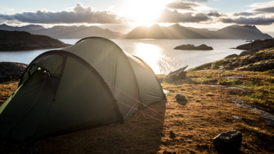 Camping For Beginners: 8 Tips For First Camping Trip