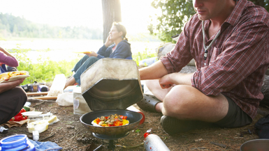 Using a Camping Stove – 8 Safety Tips