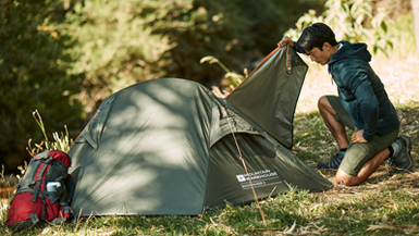 Camping Hacks: 13 Brilliant Camping Ideas