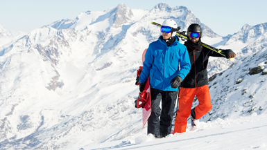 First Ski Trip: 10 Skiing Tips For The Mountain