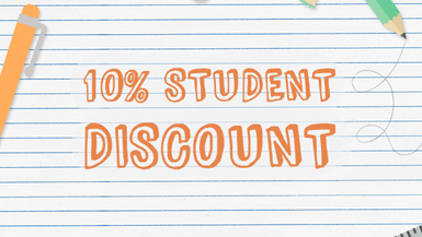 Mountain Warehouse Student Discount
