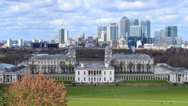 Walks in London: Top 10 London Walking Routes