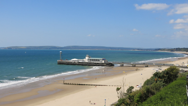Top 25 UK Sandy Beaches