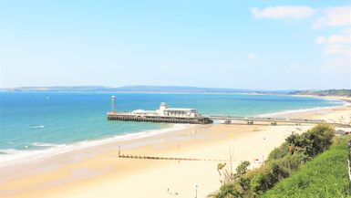 Top 25 UK Sandy Beaches 2019