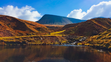Britain's National Parks – The First 5