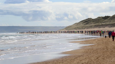 Parkrun Locations: Top 15 Parkruns in the UK