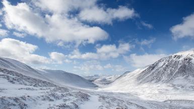 Skiing in Scotland: Your Guide to Scottish Ski Resorts