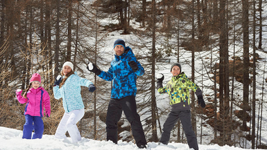 MW KIT | The Ski Package