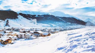 Italian Ski Resorts : Where to go Skiing in Italy 2017/2018