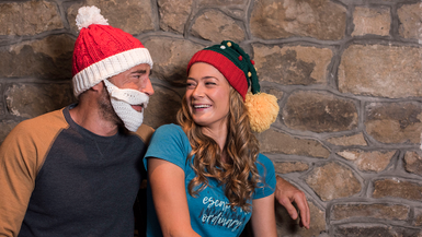 MW WISH LIST | Christmas Hats