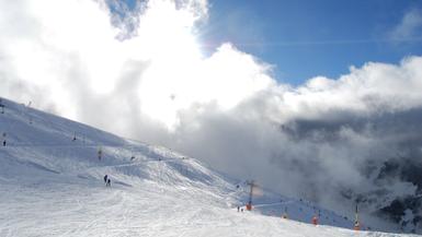 Skiing In Switzerland: The Best Swiss Ski Resorts