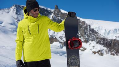 MW Kit | Men's Ski