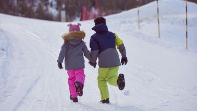 MW Kit | Kid's Ski