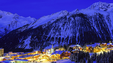 French Ski Resorts: Top 10 Best Ski Resorts in France