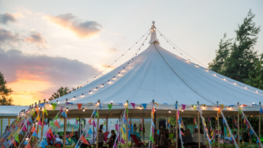 Hay Festival Golden Ticket Facebook Competition!