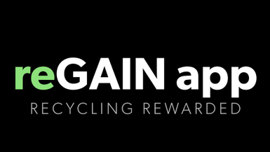 Join the recycling revolution with reGAIN