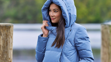 Down Jacket Guide: What is a Down Jacket?