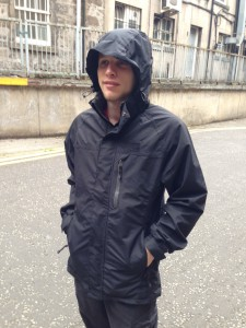 Mountain Warehouse men's Brisk jacket