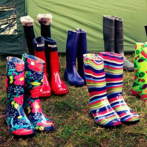 Mountain Warehouse Welly Boots