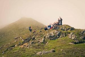 BES Scotland Trekking