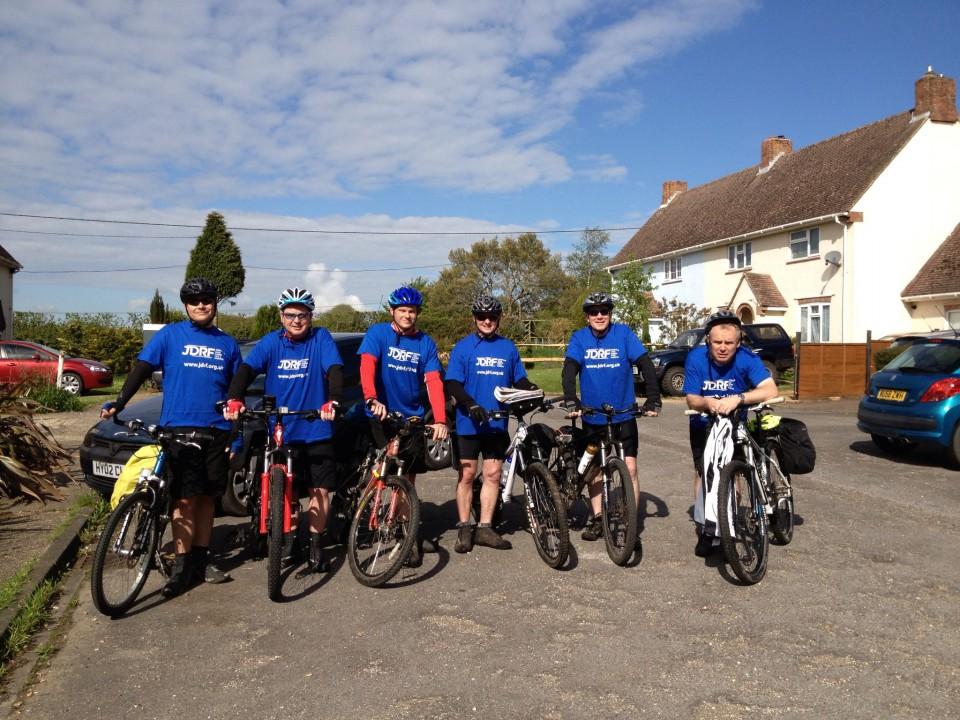 London To Brighton Cycle 2017 >> Charity Challenge Photos | Mountain Warehouse Blog