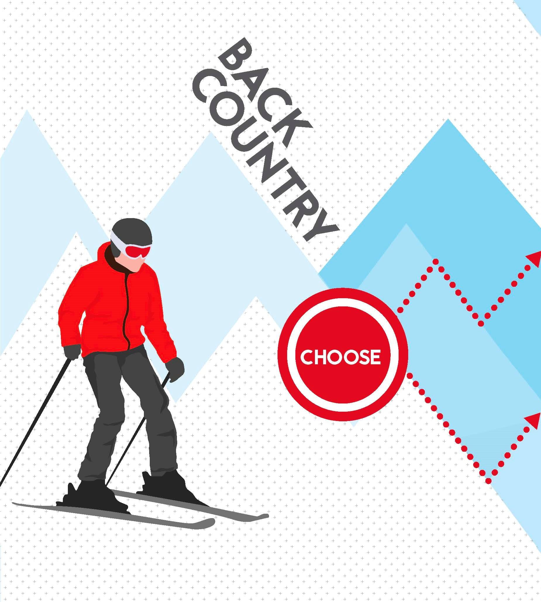 Best Ski Pants for Backcountry