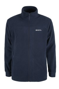 Mens Ash Fleece