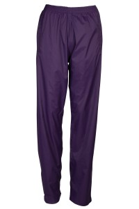 Women's Pakka Trousers