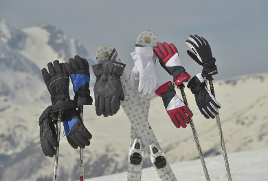 Ski Gloves Guide