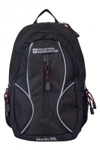 Rucksack Guide: Merlin 12 Litre Backpack