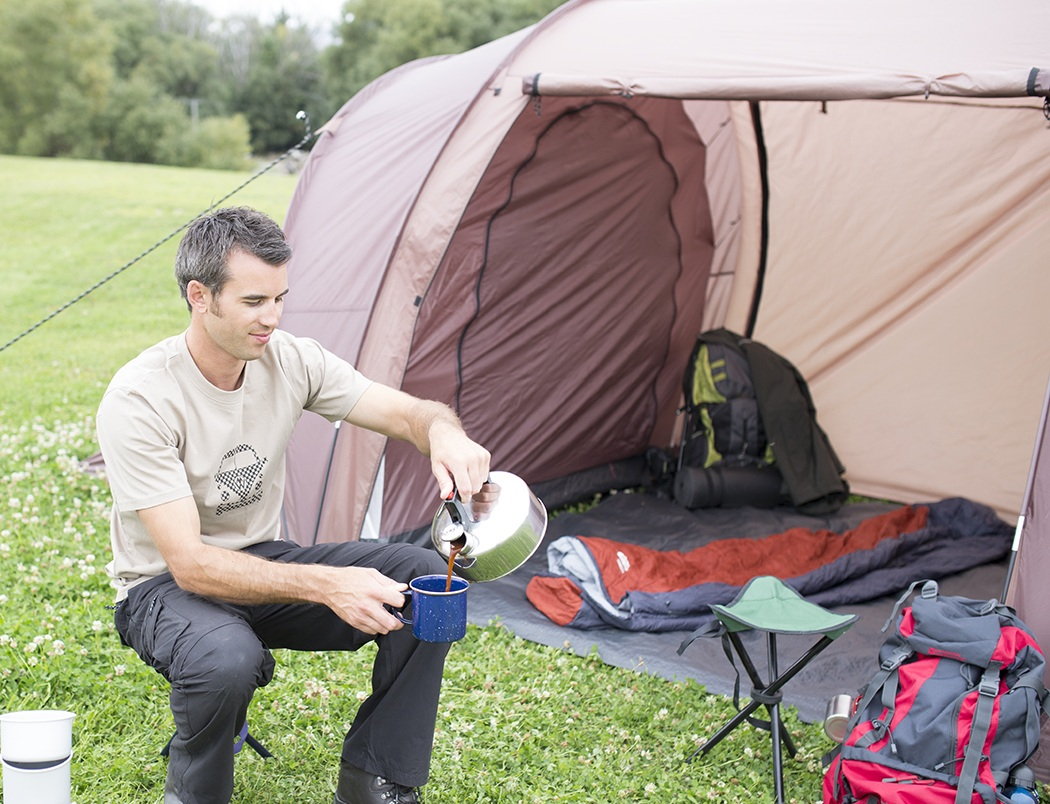 Camping Equipment Guide