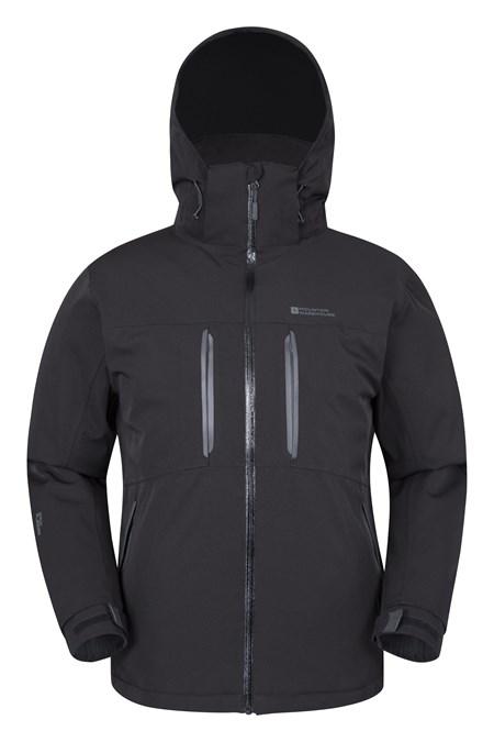 Waterproof Jacket Guide: Hornet Waterproof