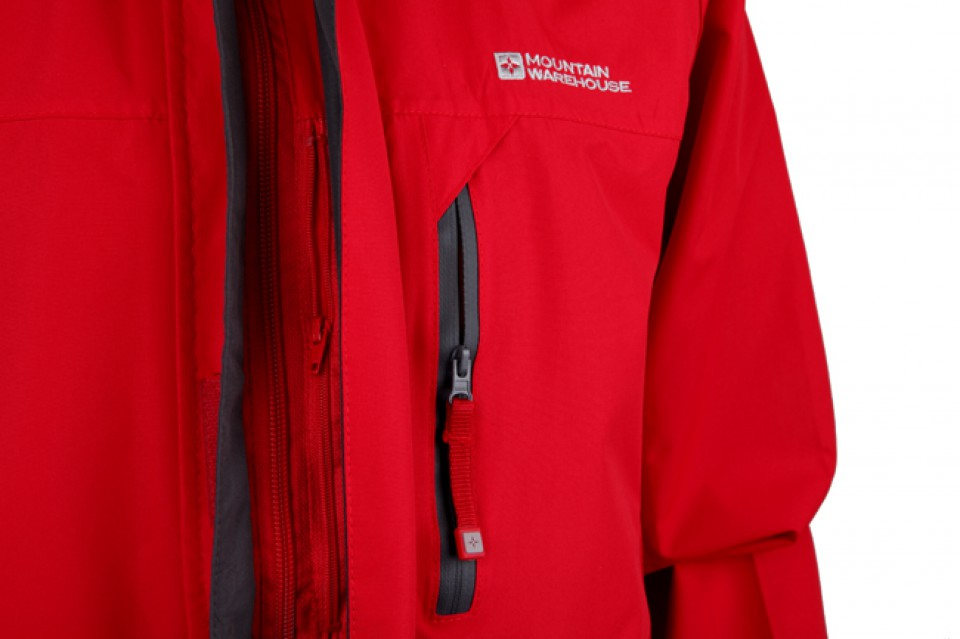 Waterproof Jacket Guide   Choose the Best Waterproof Jacket For You