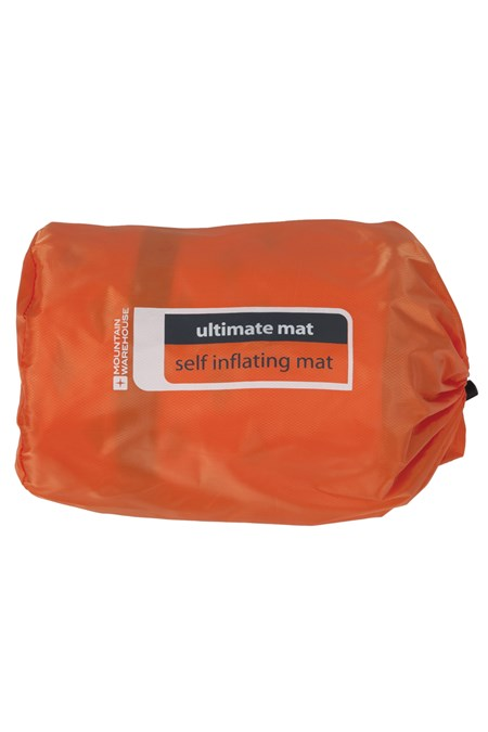 Sleeping Mats And Roll Go Under Your Bag Provide Insulation From The Ground To Keep You Warm When Outdoors