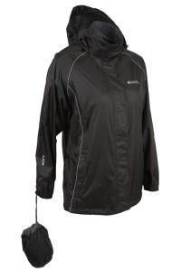 Womens Pakka Waterproof Jacket