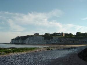 Dumpton Gap (2)
