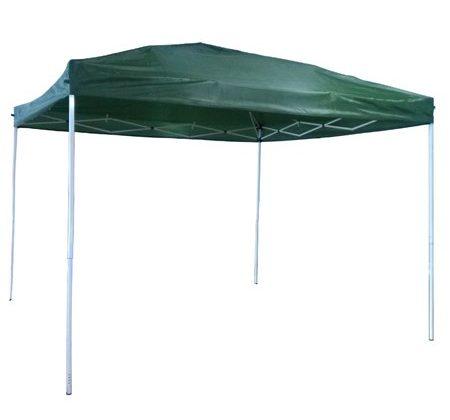 Mountain Warehouse Gazebo: Stay Dry When Camping