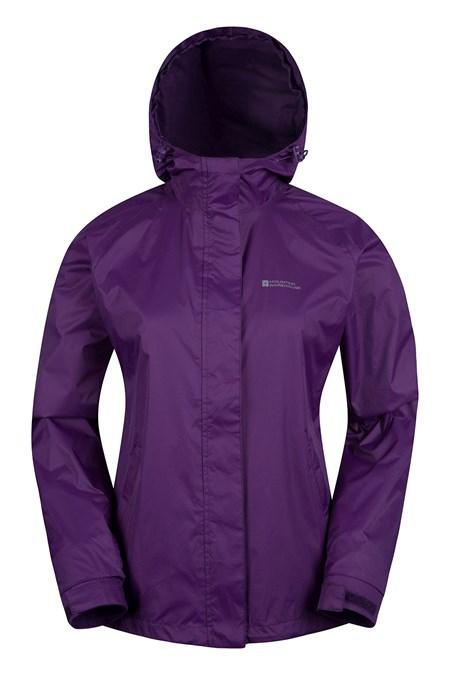 Waterproof Jackets: Camping in the Rain