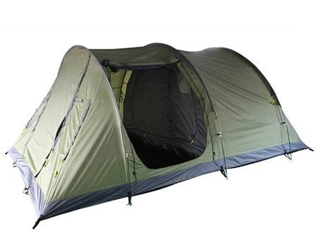 Tunnel Tent: Tent Guide