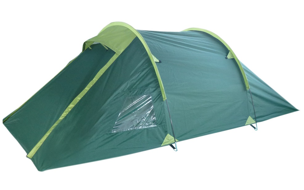 Weekend-Tent