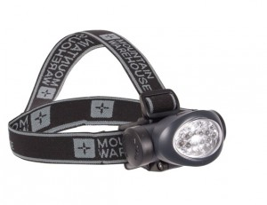 10 LED Head Torch