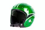 Full Shell Ski Helmet
