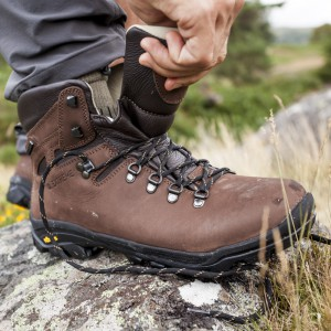 Walking Boots Guide- Walking Boot