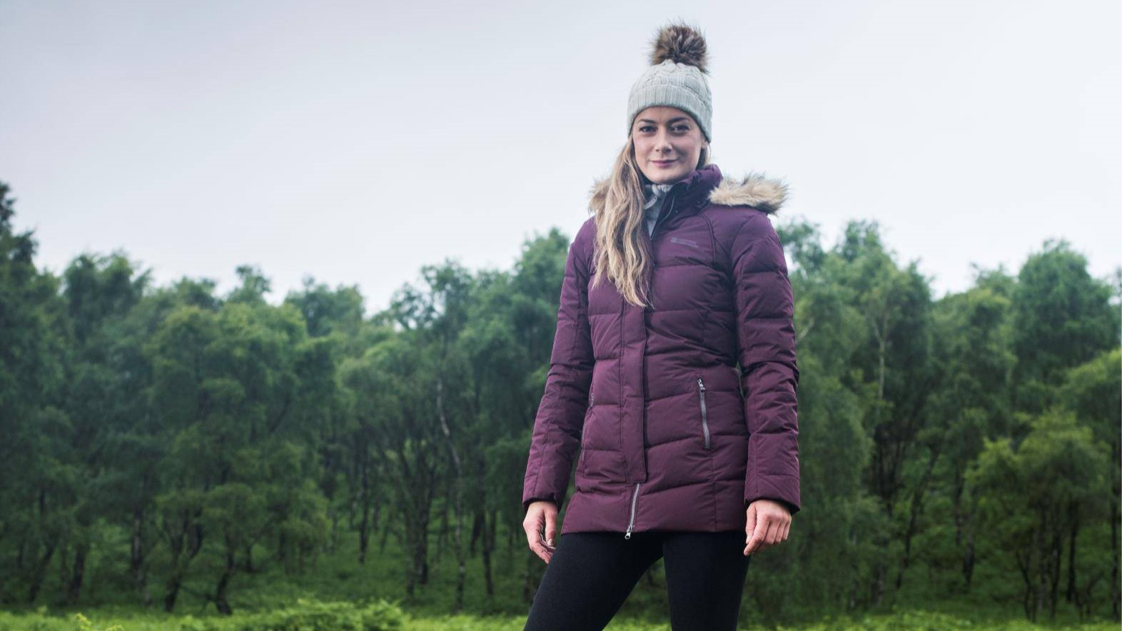 Womens North Face Winter Jackets
