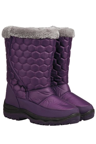 Snowproof Snow Boots