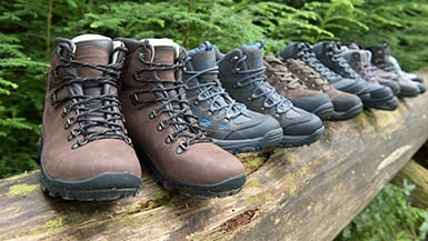 4da644b134f How to Lace Walking Boots | Expert Advice