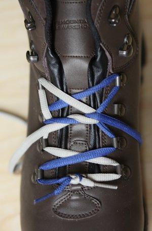 Damaged Boots- 1
