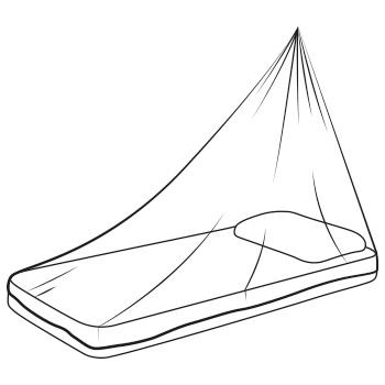 wedge-mosquito-net